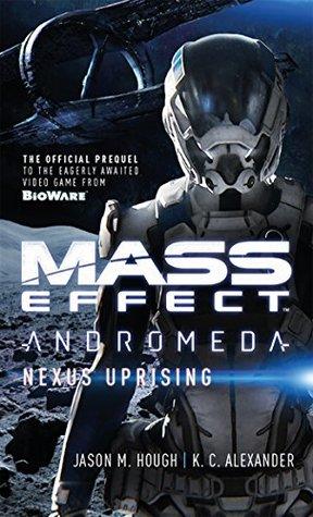 Mass Effect Nexus Uprising