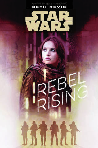 Star Wars Rebel Rising