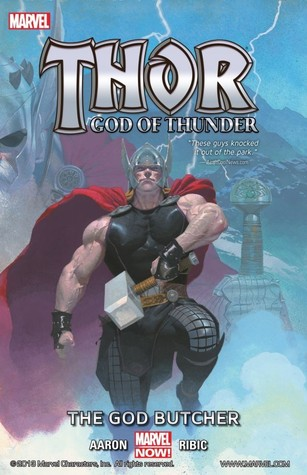 Thor God of Thunder Vol 1