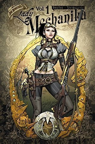 Lady Mechanika Vol 1