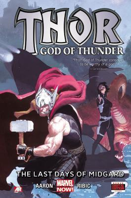 Thor Vol 4