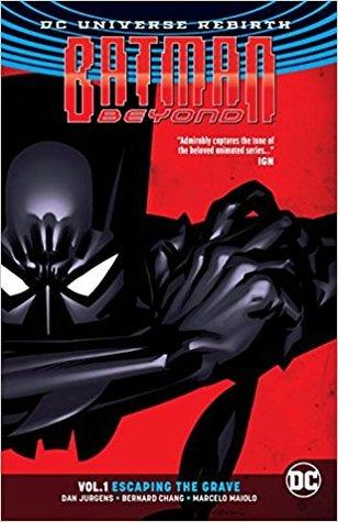 Batman Beyond Vol 1