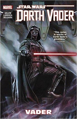 Darth Vader Vol 1