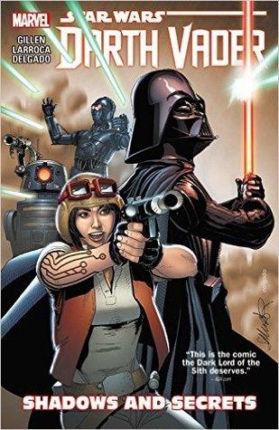 Darth Vader Vol 2