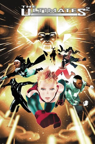 Ultimates 2 Vol 1