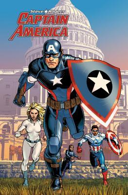 Captain America Vol 1