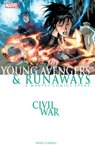 Civil War Young Avengers & Runaways
