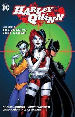 Harley Quinn Vol 5