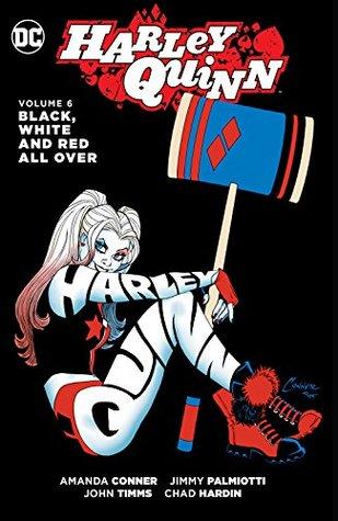 Harley Quinn Vol 6