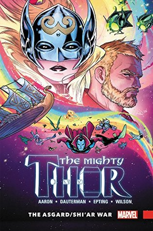 Mighty Thor Vol 3
