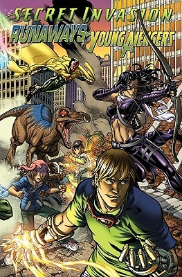 Secret Invasion Runaways Young Avengers