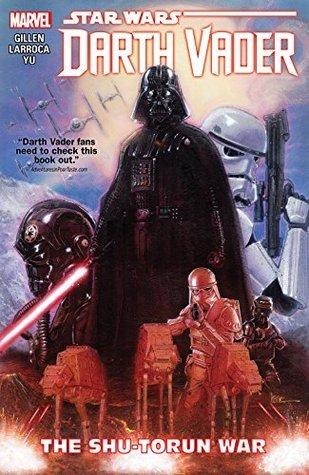 Darth Vader Vol 3