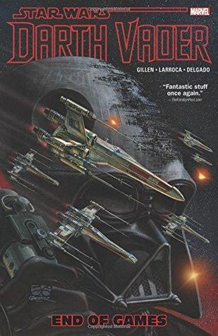 Darth Vader Vol 4