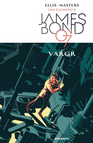 James Bond Vol 1