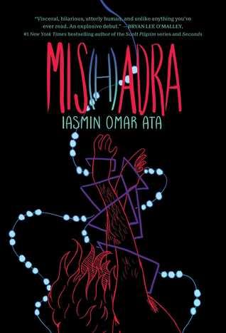 Mis(h)andra by Iasmin Omar Ata
