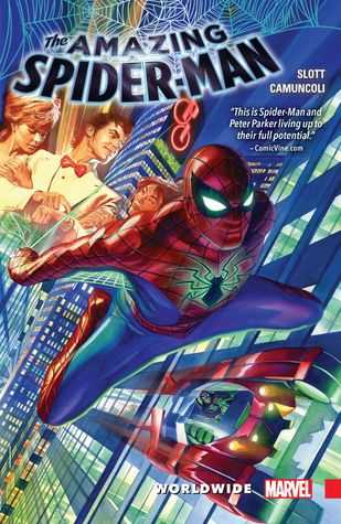 Amazing Spider Man Vol 1