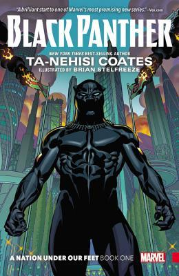 Black Panther Vol 1