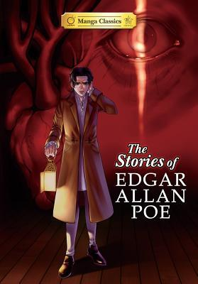 Manga Classics: The Stories of Edgar Allen Poe