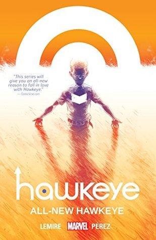 Hawkeye Vol 5