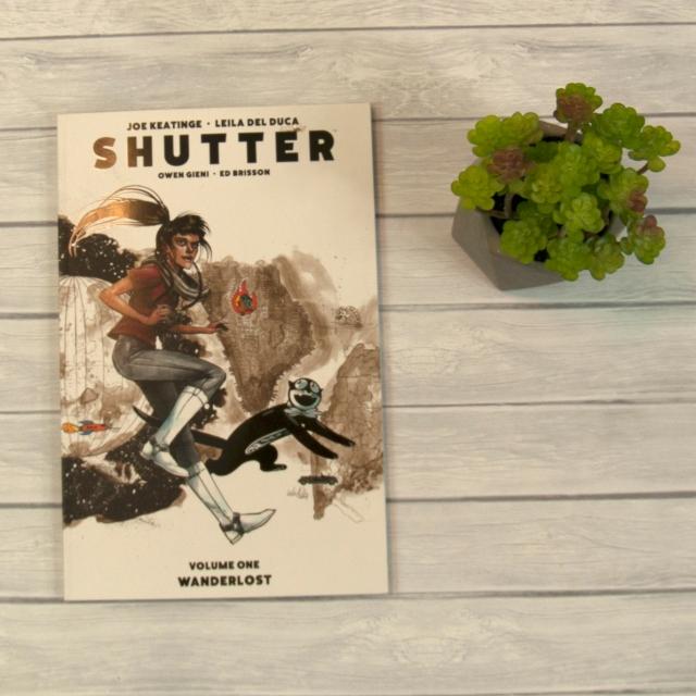 Shutter Vol. 1