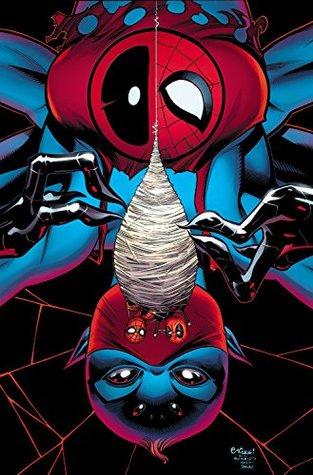 Spider Man Deadpool Vol 3