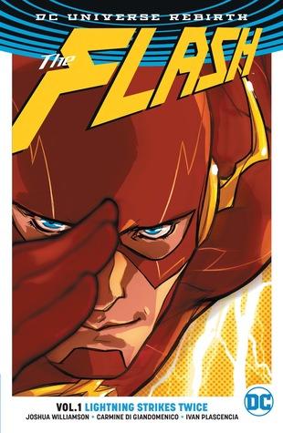 The Flash Vol 1