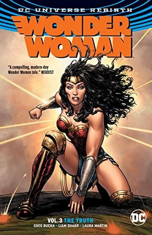 Wonder Woman Vol. 3: The Truth