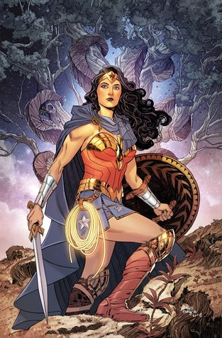 Wonder Woman Vol 4