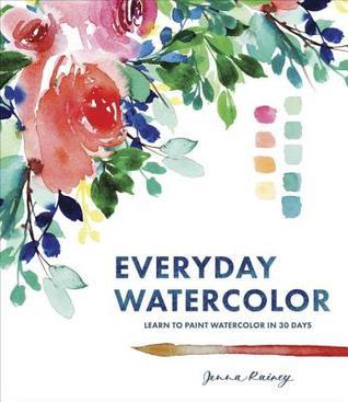Everday Watercolor