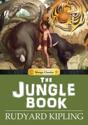 Manga Classics Jungle Book