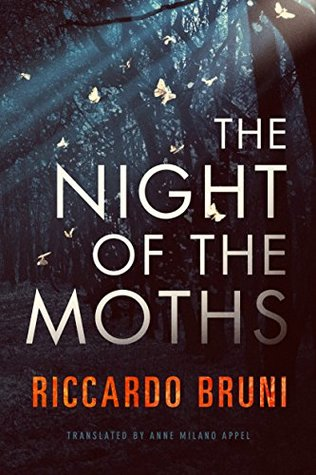 Night of the Moths