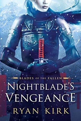 Nightbalde's Vengence