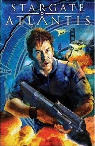 Stargate Atlantis Vol 1