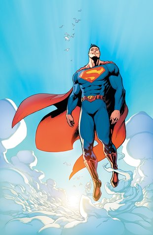 Superman Vol 4