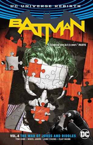 Batman Vol 4