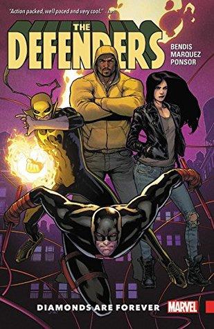 Defenders Vol 1