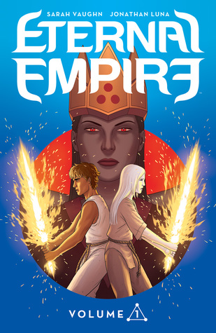 Eternal Empire Vol 1