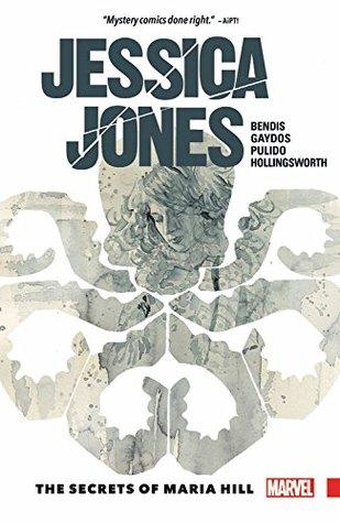 Jessica Jones Vol 2