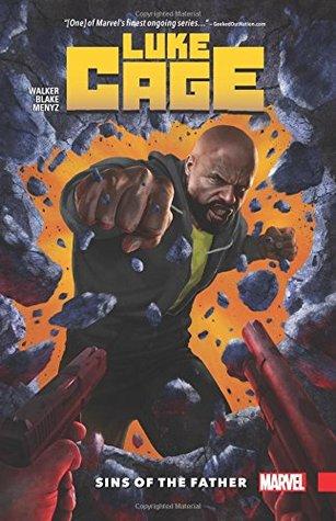 Luke Cage Vol 1