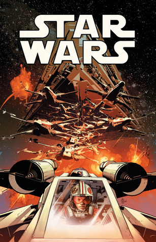 Star Wars Vol 4