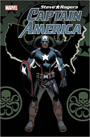 Captain America Vol 3
