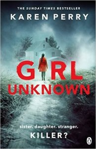 Girl Unknown by Karen Perry