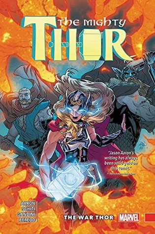Mighty Thor Vol 4