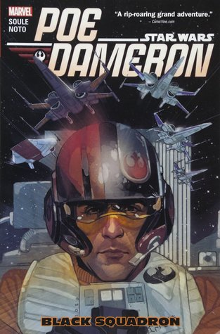 Black Squadron (Star Wars: Poe Dameron #1)