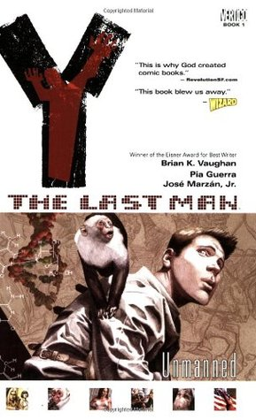 Y the Last Man Vol 1