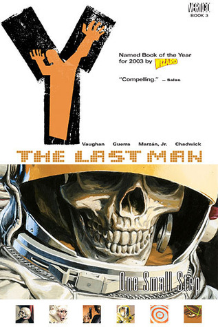 Y: The Last Man, Vol. 3: One Small Step