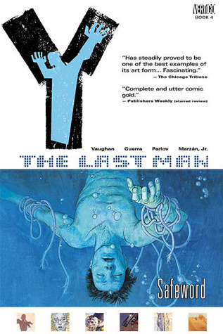 Y the last man vol 4