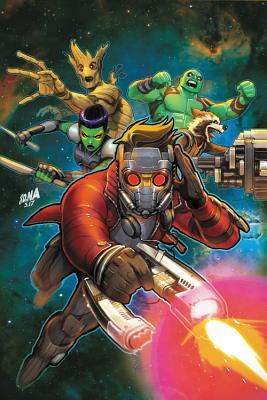 Guardians of the Galaxy Telltale Games