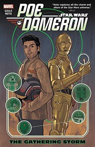Poe Dameron Vol 2