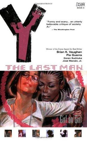Y the last man vol 6